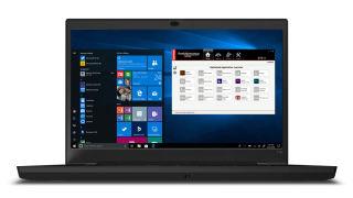 LENOVO ThinkPad P15V Intel Core i5-10300H 15.6p FHD 8Go 256Go SSD QUADRO P620 4Go W10P 3Y