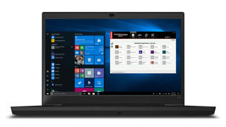 LENOVO ThinkPad P15V Intel Core i7-10750H 15.6p FHD 16Go 512Go SSD GFX integrated W10P 3Y