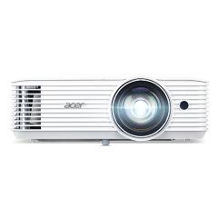 ACER H6518STi DLP short throw Projector 3500 ANSI Lumen FHD 1920x1080 10000:1 2xHDMI VGA RCA wireless projection white