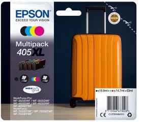 EPSON Multipack 4-colours 405XL DURABrite Ultra Ink