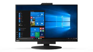 LENOVO ThinkCentre Tiny-In-One 27 27p QHD LCD 16:9 1000:1 350nits 14ms Webcam HDMI VGA USB-B TopSeller