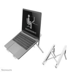 NEWSTAR NSLS010 Foldable Notebook Desk Stand ergonomic