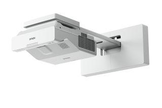 EPSON EB-725W 3LCD Projector Laser Ultra short distance WXGA 1280x800 16:10 4000Lumen
