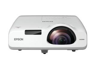 EPSON EB-L200SW 3LCD Projector Laser Short distance WXGA 3800Lumen 0.48 - 0.65:1