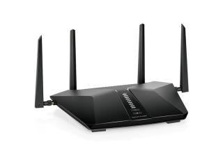 NETGEAR 5PT Ax4200 5-Stream WiFi 6 Router