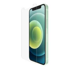 BELKIN ScreenForce UltraGlass Anti-Microbial Screen Protection for iPhone 12 Mini