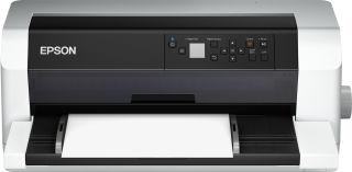 EPSON DLQ-3500II Impact dot matrix printer 24 needles 94 columns