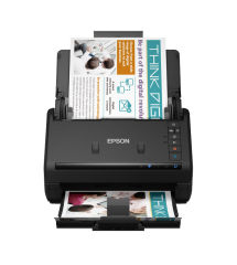 EPSON WorkForce ES-500WII MFP color 35ppm