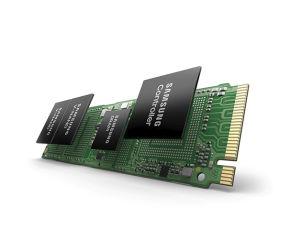 SAMSUNG PM991 PCIe 3.0 SSD 256Go M.2