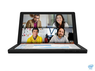LENOVO ThinkPad X1 Fold G1 Intel Core i5-L16G7 13.3p MT 8Go 512Go SSD M.2 PCIe NVMe Intel UHD Graphics BT5.x W10P 3Y Depot