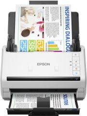 EPSON WorkForce DS-530II Scanner 35 ppm