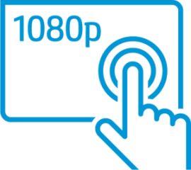 HP EliteBook x360 1030 G8 Intel Core i5-1145G7 13.3p FHD AG Touch 8Go 256Go SSD Intel Iris X Graphics W10P 3/3/0