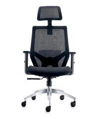 URBAN FACTORY ERGO Ergonomic Adjustable Working Chair