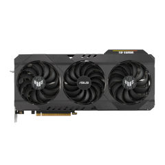 ASUS TUF Gaming AMD Radeon RX 6700 XT OC 12Go. GDDR6 PCIe 4.0 HDMI 2.1 DisplayPort 1.4a