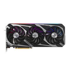 ASUS ROG Strix AMD Radeon RX 6700 XT OC 12Go. GDDR6 PCIe 4.0 HDMI 2.1 DisplayPort 1.4a