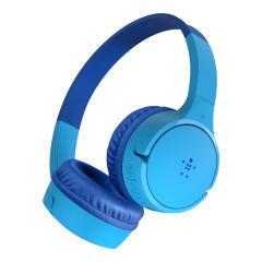 BELKIN SOUNDFORM Mini - On Ear Kids Headphones Blue