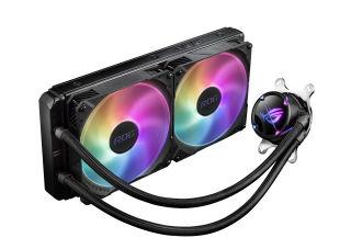 ASUS ROG STRIX LC II 280 ARGB AIO cooler