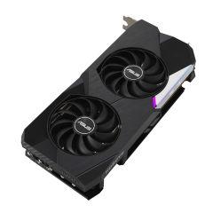 ASUS Dual AMD Radeon RX 6700 XT STD Edition 12Go. GDDR6 PCIe 4.0 HDMI 2.1 DisplayPort 1.4a