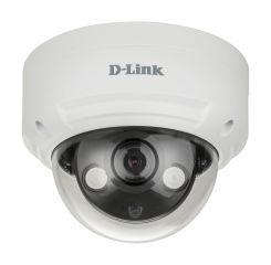 D-LINK Vigilance 4MP H.265 Outdoor Dome Camera