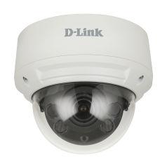 D-LINK Vigilance 8MP H.265 Outdoor Dome Camera