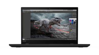 LENOVO ThinkPad P15 Intel Core i7-1165G7 15.6p FHD 16Go 512Go SSD NVIDIA T500 4Go W10P 3Y